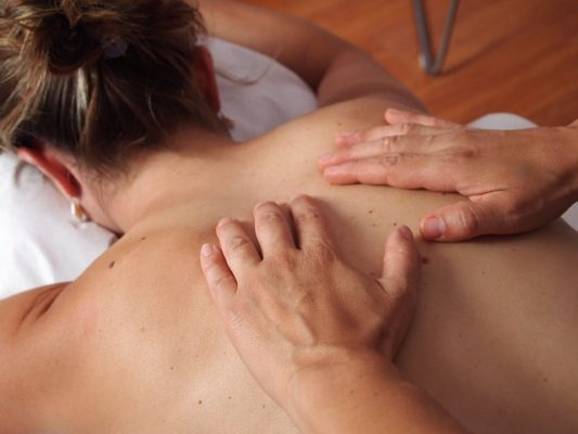 massage and chiropractic care in Sisters Oregon